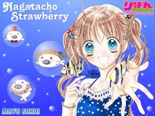 Résumé de Nagatacho Strawberry