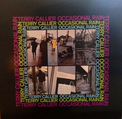 Terry Callier - Occasional Rain - Complete LP