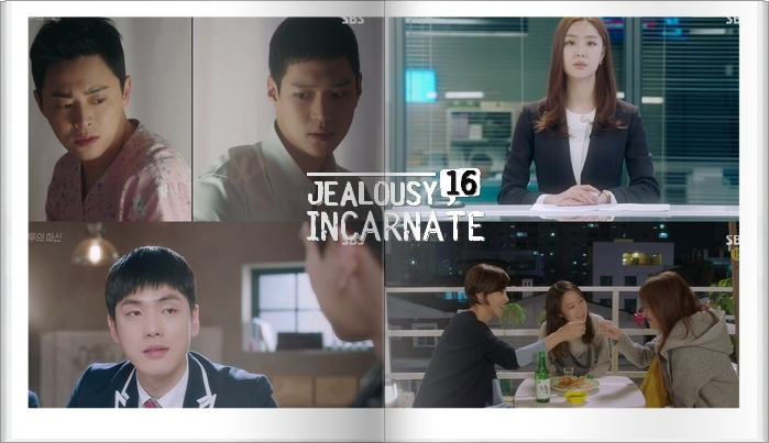 Jealousy Incarnate - Episode 16 -