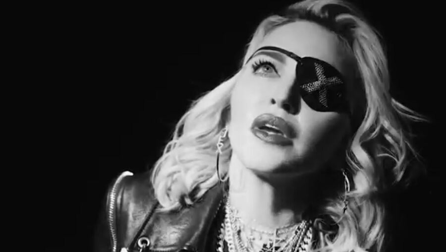 Madonna - Crave (with Swae Lee) (Music Video, 2019)
