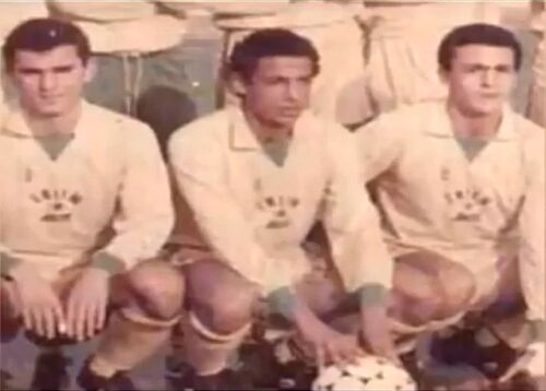 2018-2018 Casoni, Saifi puis Amrouche Adel