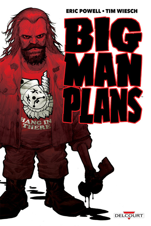 Big man plans - Powell & Wiesch