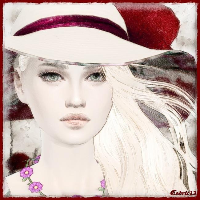 Lili Rose(Sim4)