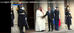 Hollande le féministe refoulé