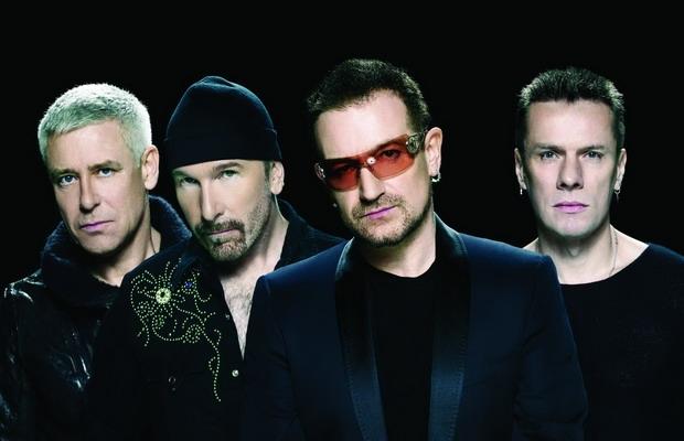 U2 : un nouvel album pour novembre !