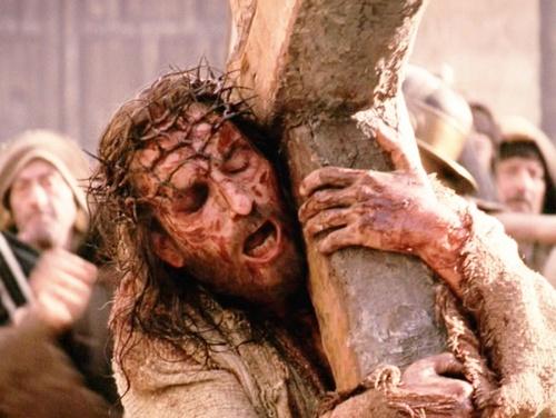 Jésus - Trois jours pour nous sauver !