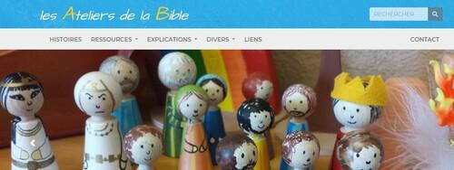 Les ateliers de la Bible