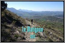 La boucle du Matignon