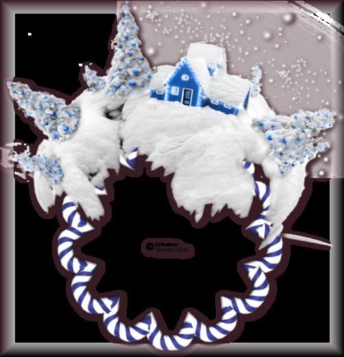 Tube Déco-Candy de Noel 2949