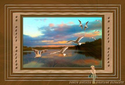 Miniatures Paysages