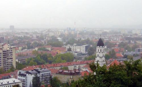 3-La Slovénie