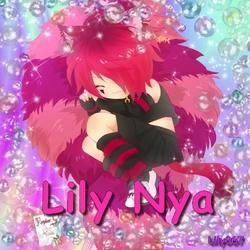 Pour Lady Panda (Lily-nya)