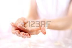 pour avoir des mains douces