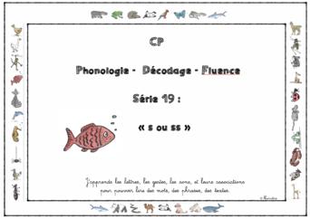 Lecture CP - série 19