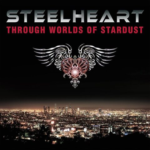 "STEELHEART - ""Lips Of Rain"" (Clip)"