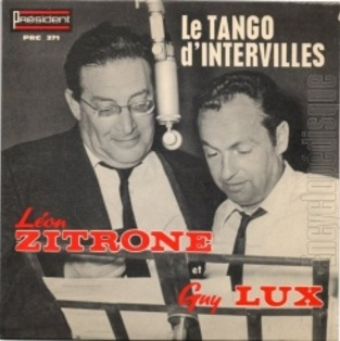 Léon & Guy, intervilles
