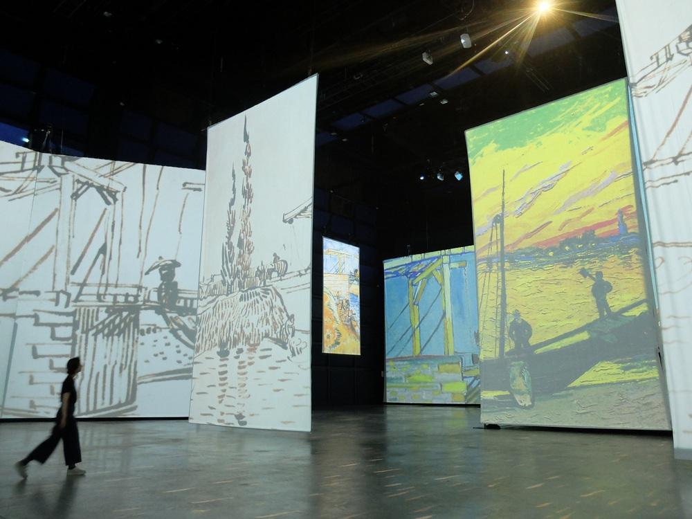 Van Gogh serait-il remboursé par la sécu?