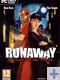 runaway twist fate affiche