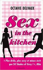 Sexe in the kitchen