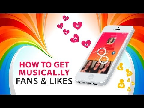 10 Ways To Get Free Musically Followers - miroir-politique