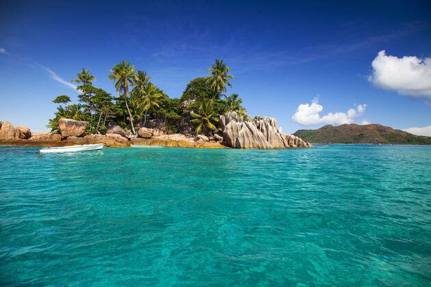 Irréels Seychelles