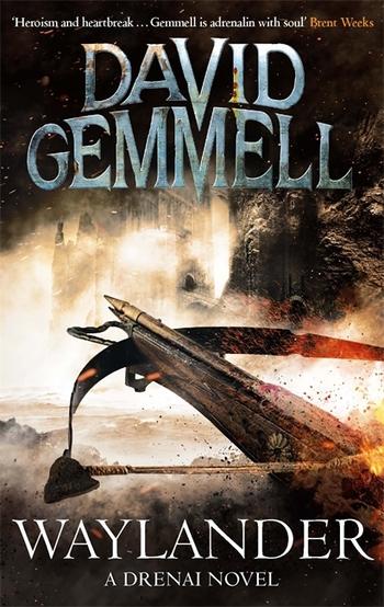 Waylander - David Gemmel