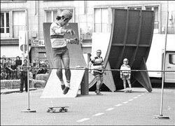 Des années 60 aux années 80