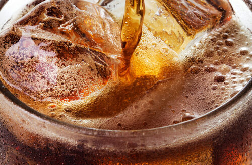 Les Effets du Coca