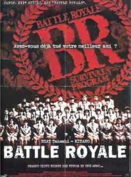Battle Royale (J-Film)