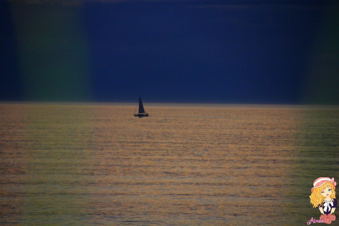 Océan à Lacanau cet été.