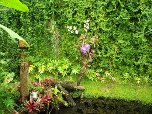 jardins d'ete