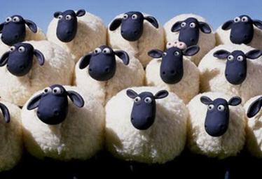 Dans chaque personne , y aurait -il un mouton ?