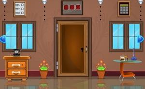 Jouer à Dwelling house escape 2