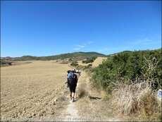 (J22) Undues de Lerda / Izco _27km_ 22 septembre 2013