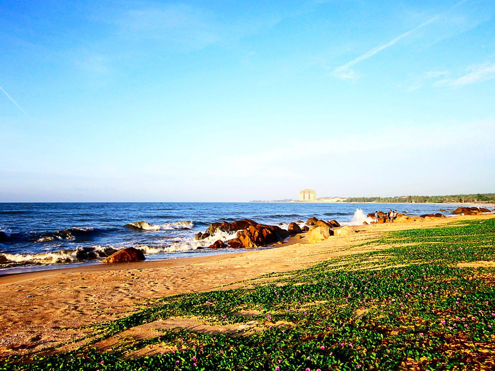 Top 20 des plus belles plage Vietnam