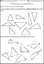 Les polygones