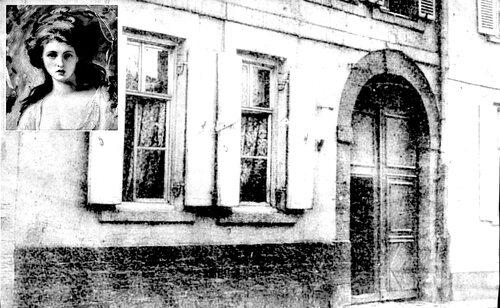 Lady Hamilton décède à Calais, rue Française, en 1815