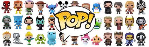 Popito : la référence pour les collectionneurs de figurines POP !