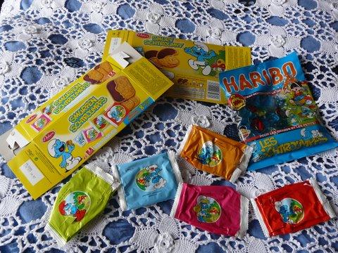 biscuits Delacre