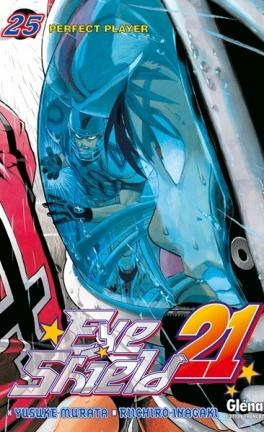 Les Devil Bats sont rapidement dépassés par l'Everest Pass, une technique mise au point par le duo de choc Shin/Sakuraba, que personne ne peut stopper. Mais là n'est pas le plus grave : Shin fait montre de sa supériorité dans tous les domaines du jeu, parvenant à contrer Kurita en force et à vaincre Sena sur le plan de la vitesse ! Face à ce joueur hors du commun, Hiruma voit ses chances de victoire réduites à néant. Lors de la mi-temps, nos héros n'ont plus que 20 minutes pour trouver une faille…