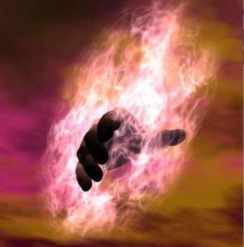 L'amour de Dieu-Elohim tel que Lui le conçoit.