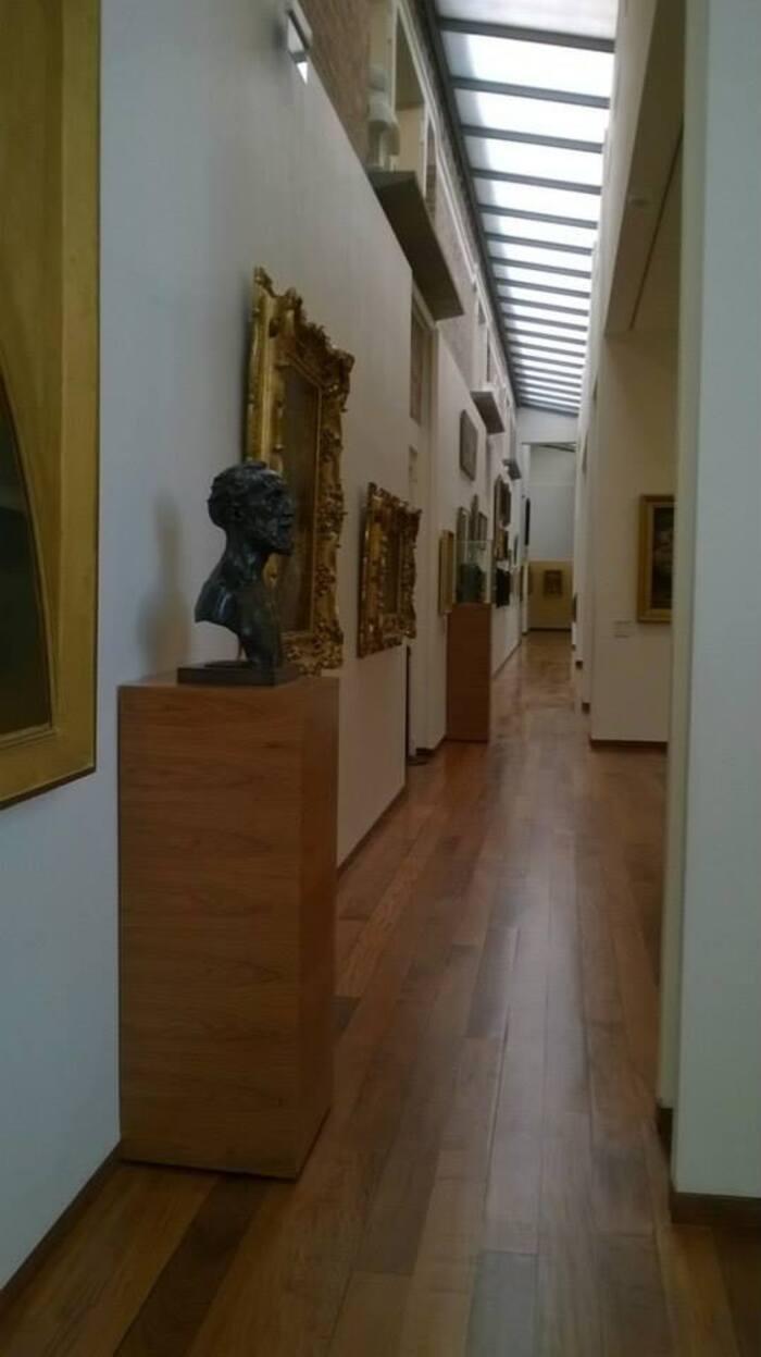 Musée Piscine de Roubaix