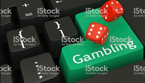 History of the Online Gambling Industry