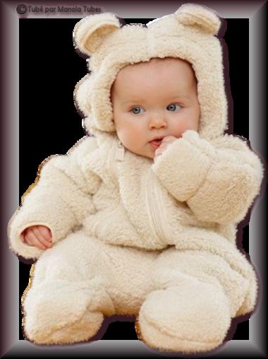 Tube bébé 2958