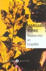 Trouvez-moi un coupable, Margaret YORKE