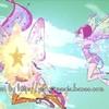 Musa, Tecna et Stella Believix attaquées par les Trix