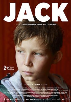 Джек / Jack. 2014.