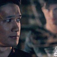 Alec et Magnus (Shadowhunters)