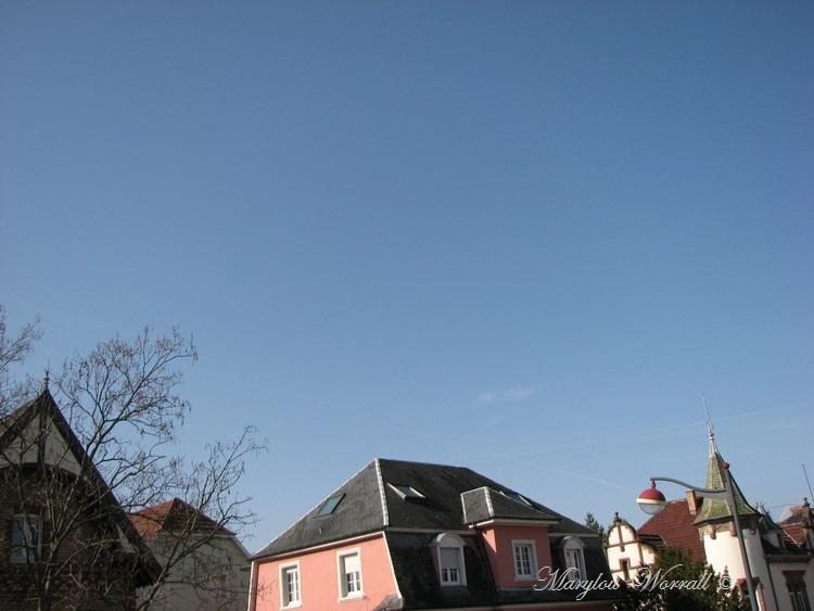 Ciel d'Alsace 308