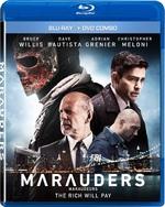 [Blu-ray] Marauders